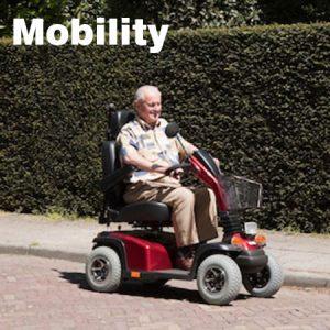 MobilityM